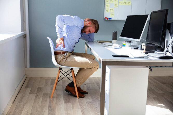 Как улучшить осанку: 5 привычек, накоторые нужно обратить внимание