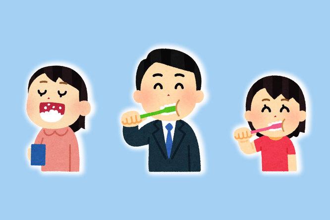 Что такое техника хамигаки икак она помогает сохранить здоровье зубов