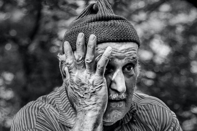 Тревожный прогноз: к2050 году число страдающих деменцией людей возрастет троекратно