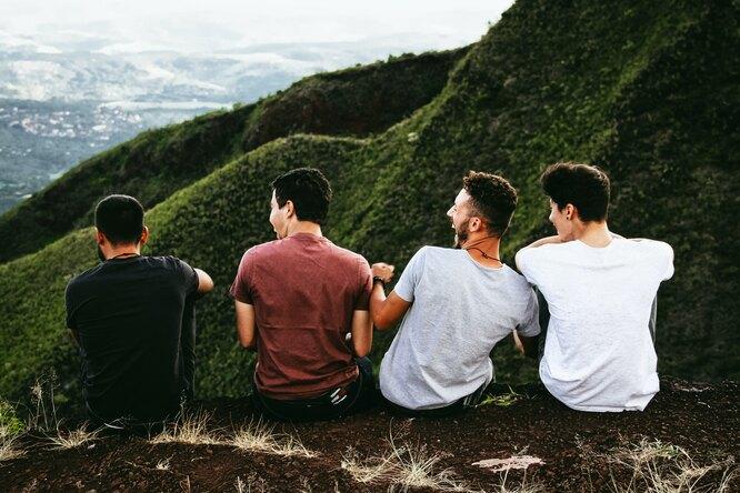 Сколько насамом деле друзей изнакомых может быть учеловека? Ученые проверили теорию Данбара