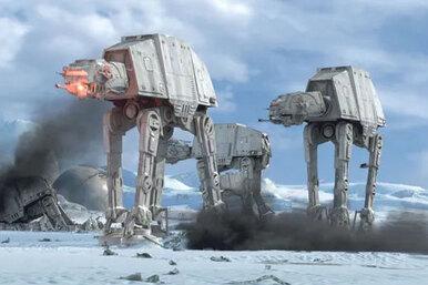 10 самых необычных бронемашин из«Звездных войн»