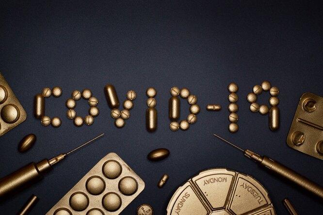 Назван новый неожиданный симптом коронавируса