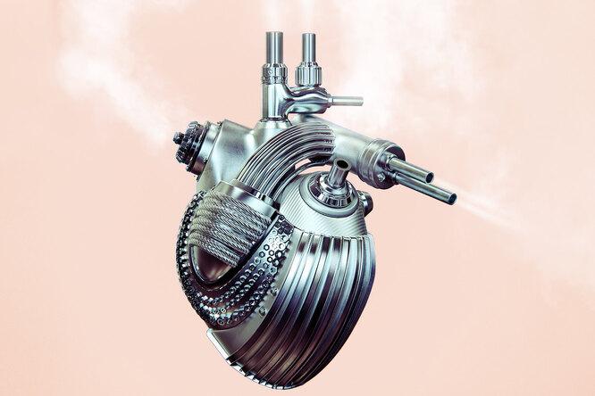 От инфаркта иинсульта: сколько икак необходимо тренироваться, чтобы помочь сердцу?