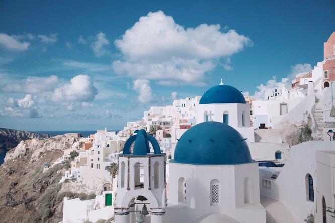 Греция ввела особые правила въезда длятуристов изРоссии