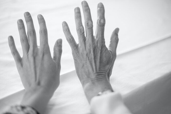 Вопреки бытовым представлениям: вкаком возрасте замедляется обмен веществ