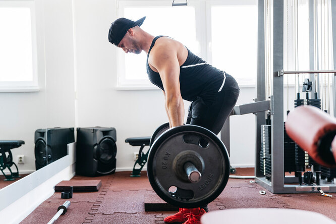 Какие упражнения помогут сохранить колени испину здоровыми?