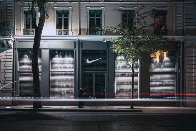 Nike отпустила работников нанедельный отдых, чтобы помочь избежать выгорания