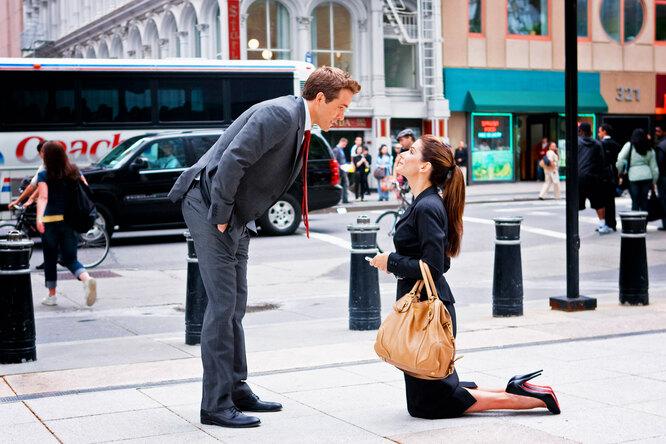 Он сказал «ДА»: 5 мужчин, которым сделали предложение руки исердца их жены