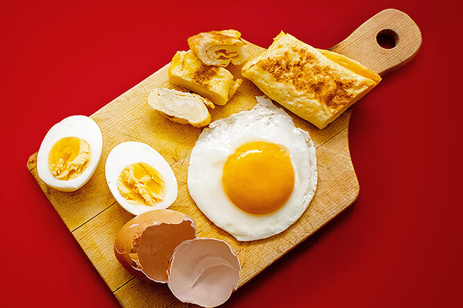 Чем полезны яйца врационе: 10 преимуществ этого продукта