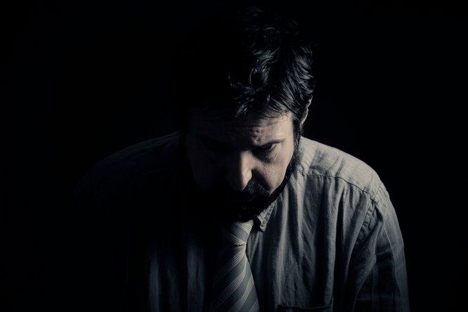 Как плохое настроение «притягивает» COVID-19?