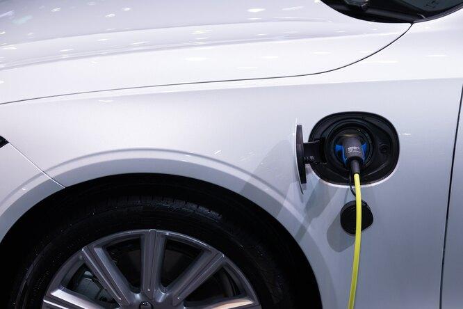 В Германии создали электрическую Lada Niva