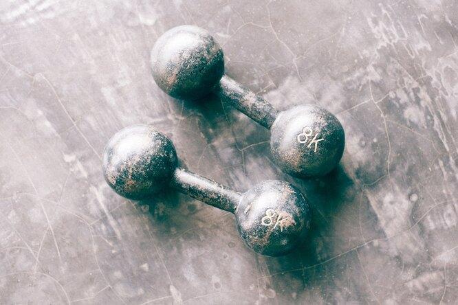 Людям слишним весом труднее похудеть спомощью физических упражнений — исследование