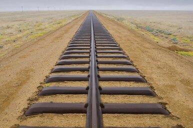 Зачем вXX веке повсему миру строили однорельсовые дороги?