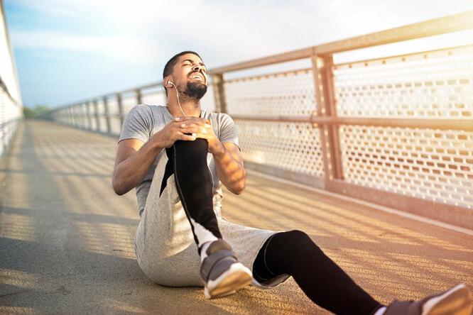 9 привычек, мешающих сохранить суставы крепкими издоровыми