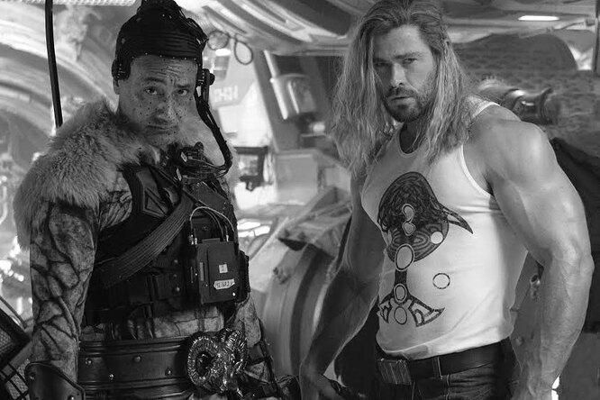 Тайка Вайтити назвал нового «Тора» самым безумным фильмом вего карьере