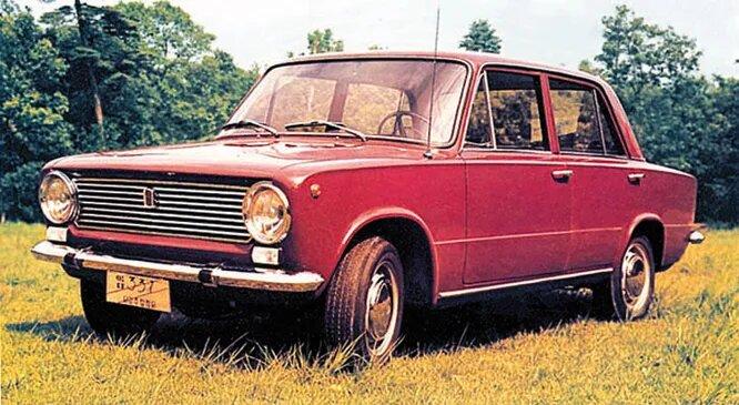 Fiat-KIA 124 (Южная Корея, 1970). В Корее «Фиаты» производили недолго, с 1970 по 1975 год, и сделали всего порядка 7000 машин. На тот момент KIA делала только лицензионные автомобили (как и вся корейская промышленность); первой собственной корейской моделью стал Hyundai Pony, представленный как раз в 1975-м.