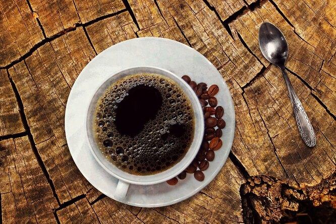 Польза ивред кофе: как нестать жертвой любимого напитка