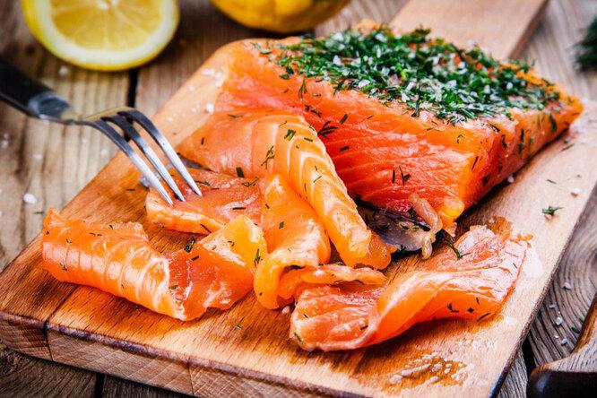 Как засолить рыбу вдомашних условиях: рецепт отшеф-повара