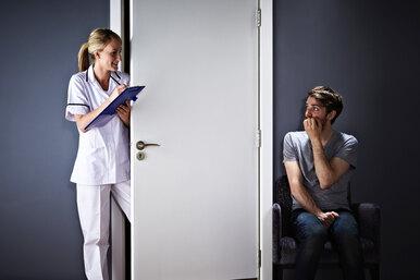 5 важных фактов омужском здоровье, которых незнает ваш врач