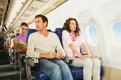 Как перестать бояться летать: 4 совета, которые помогут победить аэрофобию