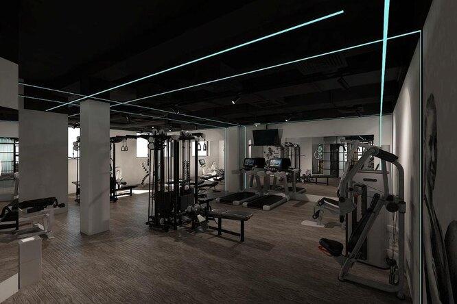 Фитнес-клуб «Секция» снова откроется вцентре Москвы