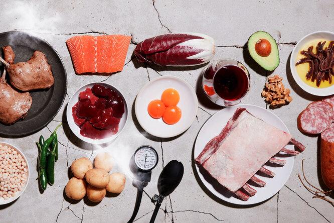 Стравить пар: как снизить тревожность спомощью правильного питания