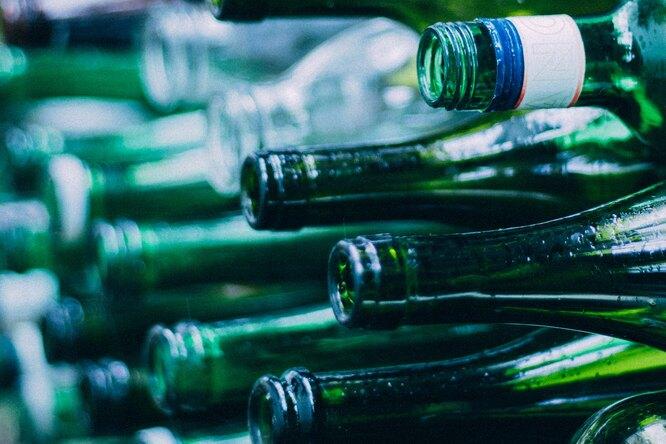 Исследование указало насамые пьющие итрезвые регионы России