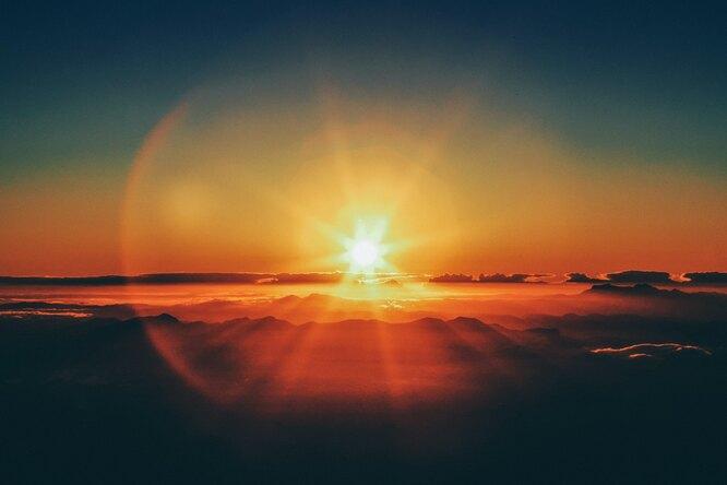 В регионах России прогнозируется «опасное солнце»