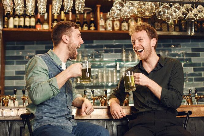 Признаки начинающегося алкоголизма: как понять, что вы пьете слишком много