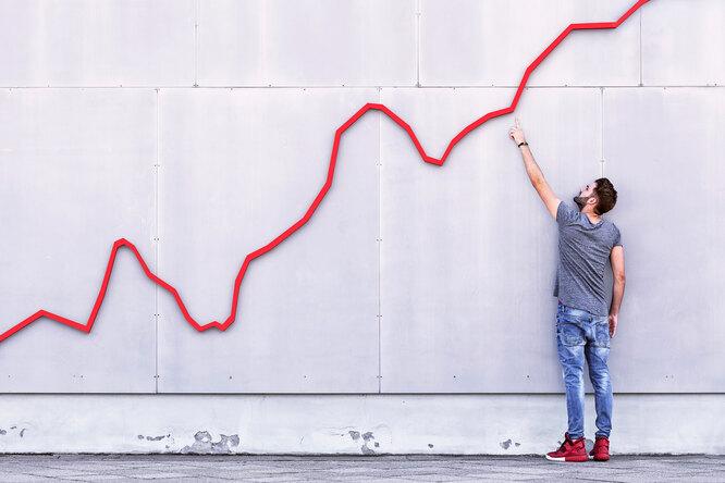 Как изменялся средний рост человека отвека квеку
