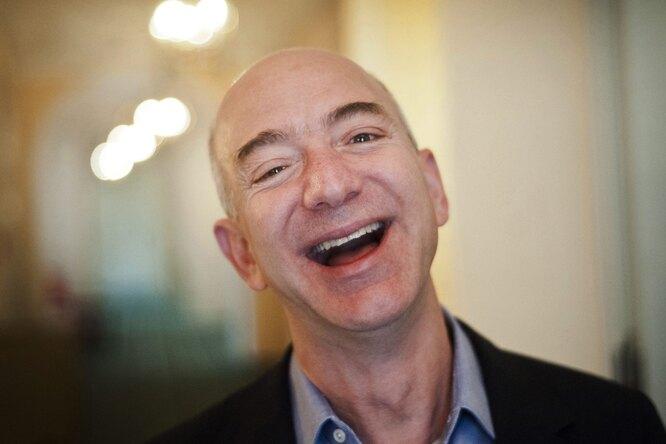 Сколько зарабатывает самый богатый человек Земли?
