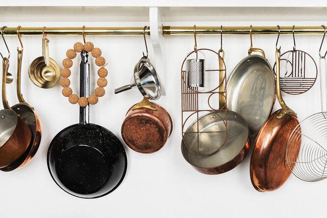 Как очистить посуду отмноголетнего нагара икопоти: видеоинструкция