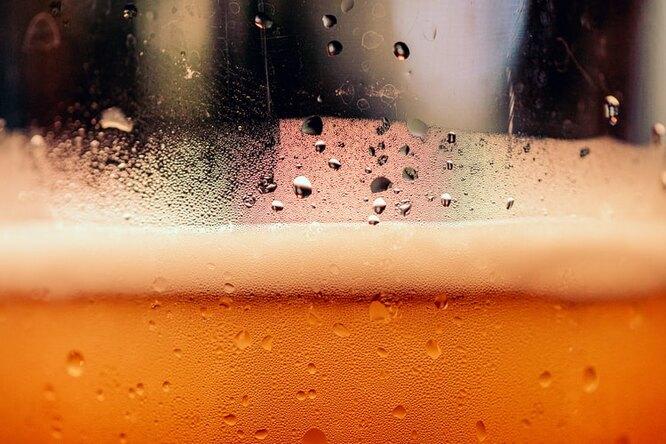 У немецких солдат вАфганистане образовался избыток пива из-за «сухого закона»