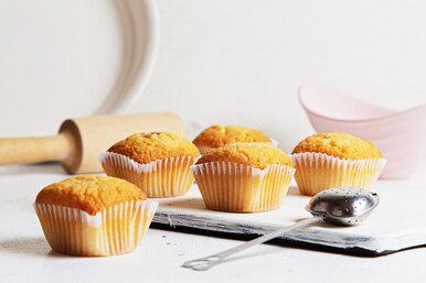 Как приготовить ванильные ишоколадные протеиновые кексы: простой рецепт