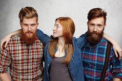3 факта обизменах: отличия между мужчинами иженщинами