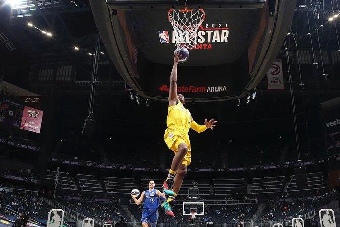 Рекорд Майкла Джордана побил один изсамых возрастных баскетболистов вистории плей-офф НБА
