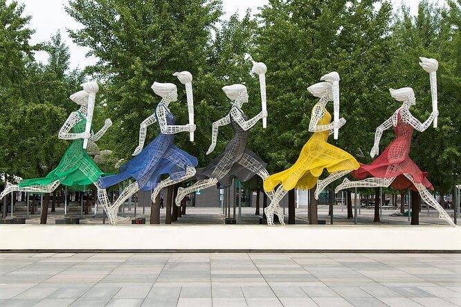 Олимпийский комитет хочет изменить девиз «Быстрее, выше, сильнее»