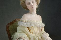Нижнее белье женщин 19 века: как менялись вкусы инравы