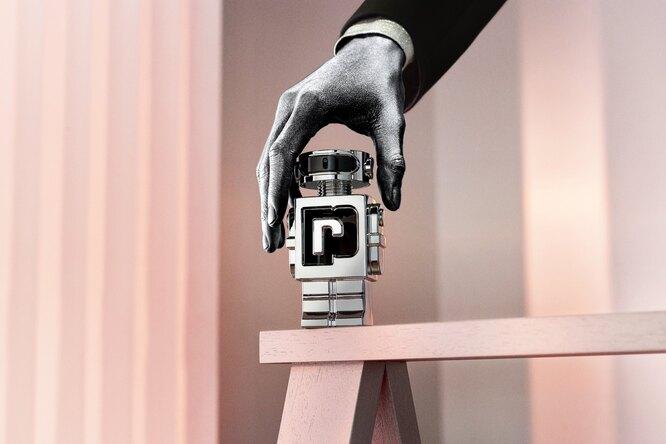 «Фантомная» реальность: новаторский бренд Paco Rabanne выпустил первый «умный» аромат