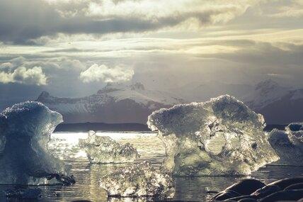 Тайна глубин: что скрывается подо льдами Антарктиды