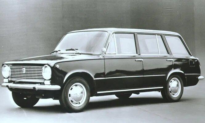Pirin-Fiat 124 (Болгария, 1967). В 1967 году компания Fiat заключила договор о сотрудничестве с болгарской SPC Balkankar и организовала производство Fiat 850 и 124 под брендом Pirin-Fiat. Всего за пять лет сделали 309 экземпляров – 274 седана и 35 универсалов, после чего производство свернули как не имеющее коммерческой пользы. Сегодня «Пирин-Фиаты» – машины редкие и ценятся коллекционерами.