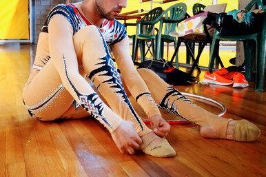 Мужчины в«немужских» видах спорта: отношение идостижения