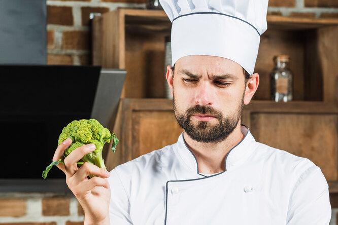 Очень здоровые продукты, которые стоит есть состорожностью