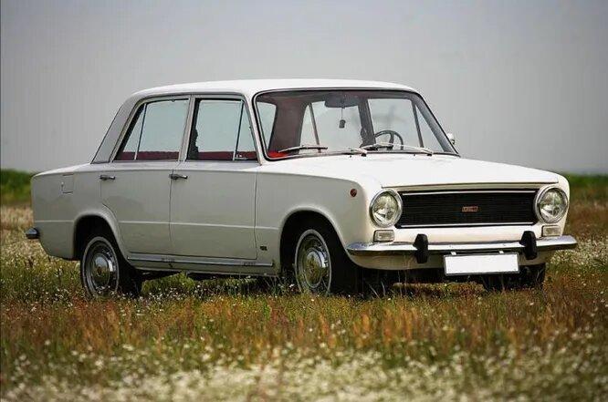 Tofaş Murat 124 (Турция, 1971). Лицензионное производство 124-го в Турции продолжалось до 1977 под названием Murat 124, затем – после фейслифта – вплоть до 1994-го под названием Tofaş Serşe.