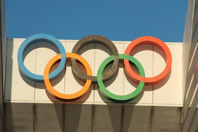 МОК утвердил вариант длязамены гимна России наОлимпиадах вТокио иПекине