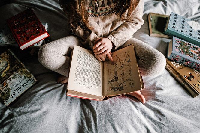 5 отличных современных книг, которые можно подсунуть ребенку наканикулах
