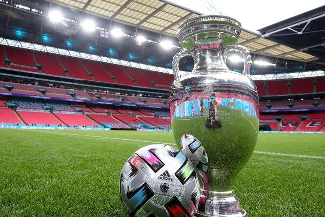 UEFA составил символическую сборную Евро-2020 — всоставе нетлучшего бомбардира чемпионата