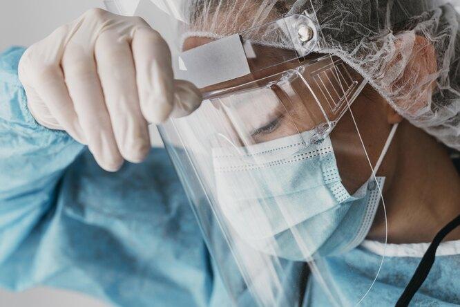 Число госпитализированных пациентов сCovid-19 вМоскве увеличилось на70%