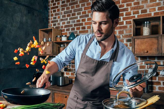 Как набрать мышечную массу: 30 лучших продуктов