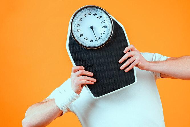 Может ли белок помочь впохудении?